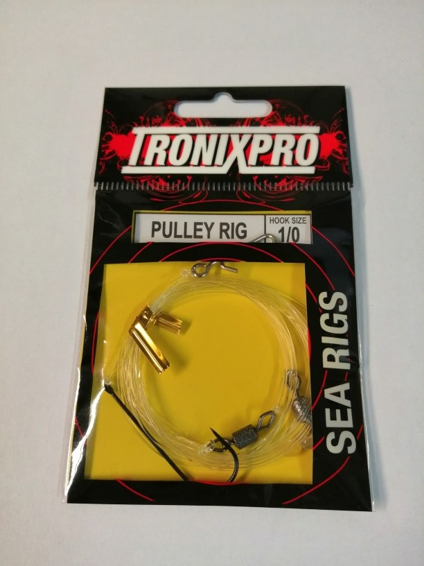 Tronixpro Pulley Rig