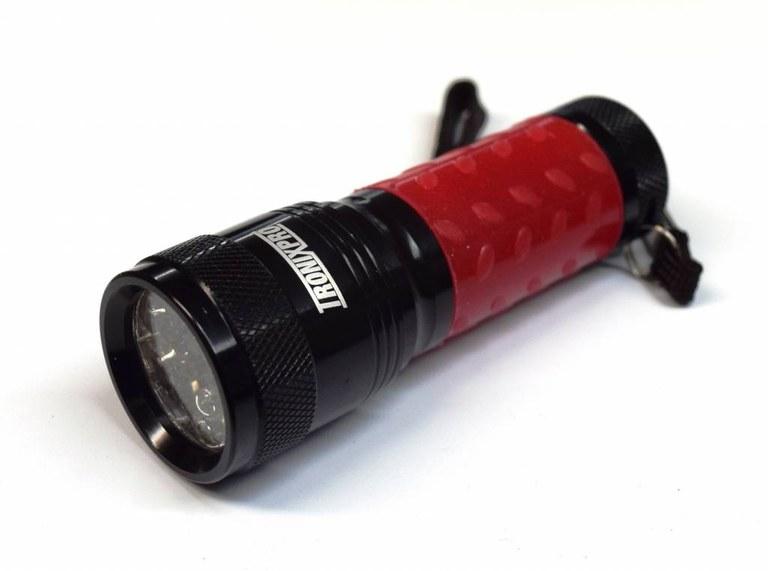 TronixPro UV Torch
