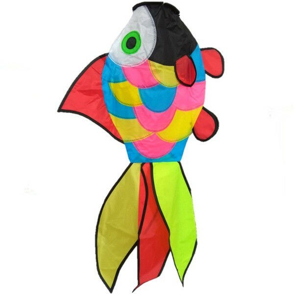 Tropical Fantail Windsock 88 x 45cm