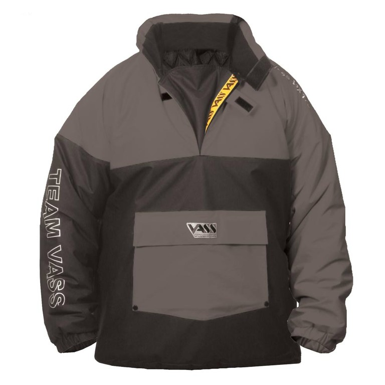 Vass Winter Vass Tex 175 Team Edition Grey Smock