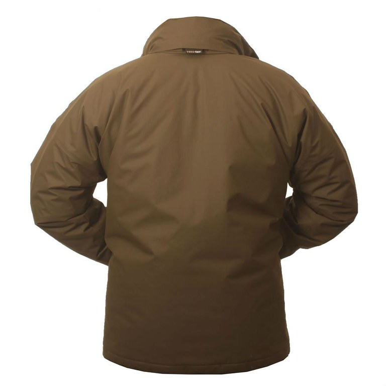 Vass Winter Vass Tex 175 Team Edition Khaki Smock 1