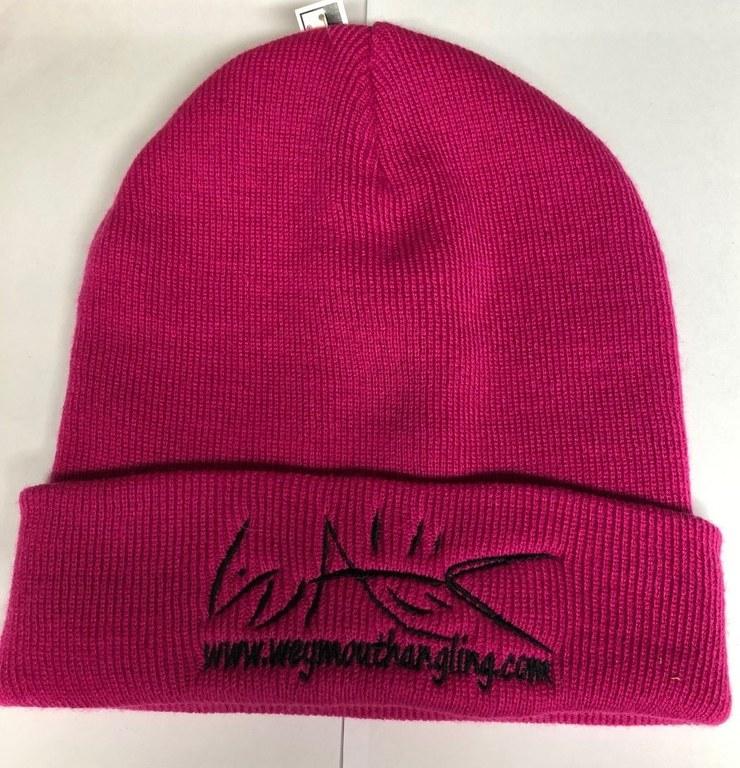 WAC Beanie Pink