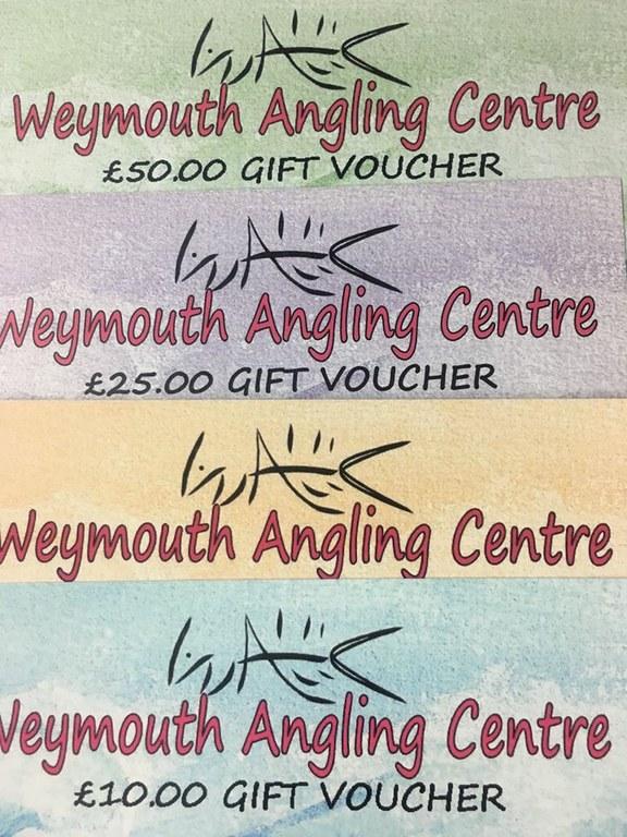 WAC Gift Vouchers