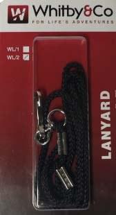 Whitby Lanyard
