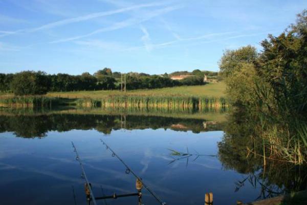 Wally's Lake