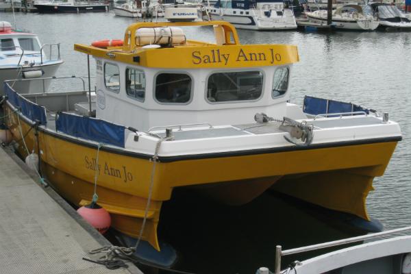 Sally Ann Jo